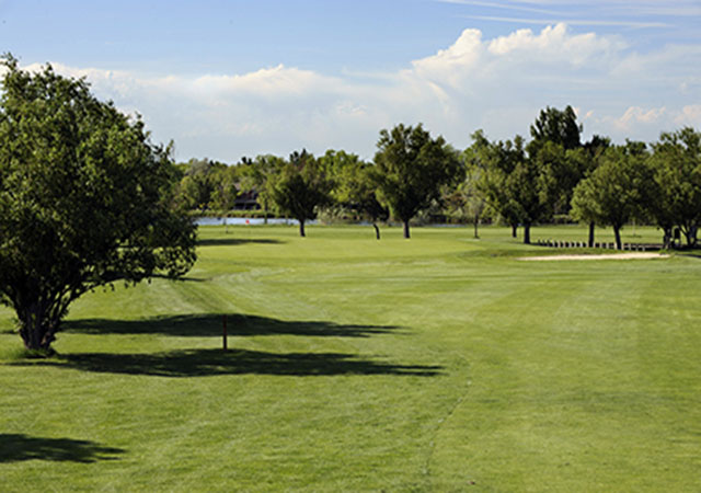 Aurora Hills Golf Course Tee Time Search
