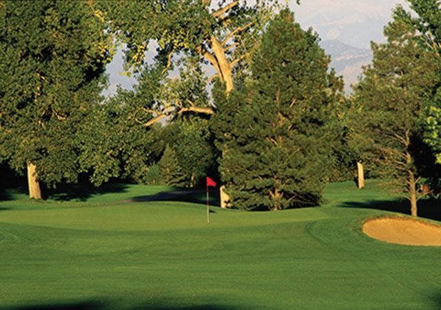 Meadow Hills Golf Course Tee Time Search